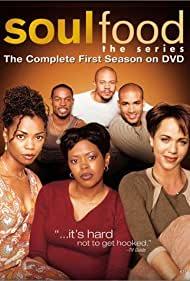 Watch Free Soul Food (20002004)
