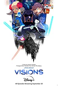 Watch Free Star Wars: Visions (2021 )