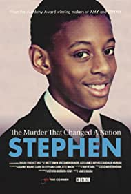Watch Free Stephen: The Murder that Changed a Nation (2018)