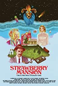 Watch Free Strawberry Mansion (2021)