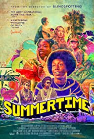 Watch Free Summertime (2020)