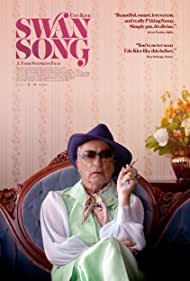 Watch Free Swan Song (2021)