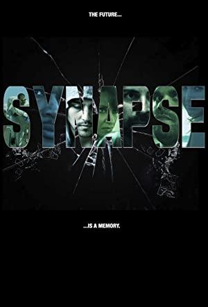 Watch Free Synapse (2021)