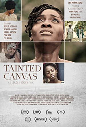 Watch Free Tainted Canvas (2020)