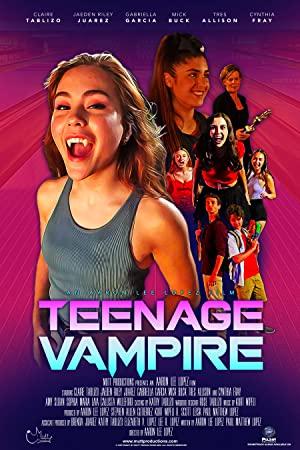 Watch Free Teenage Vampire (2020)