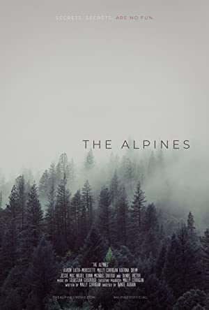 Watch Free The Alpines (2021)