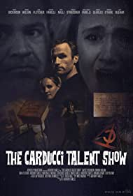 Watch Free The Carducci Talent Show (2021)
