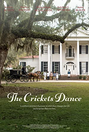Watch Free The Crickets Dance (2020)