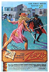 Watch Free The Sexcapades of Don Diego (1972)