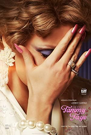 Watch Free The Eyes of Tammy Faye (2021)