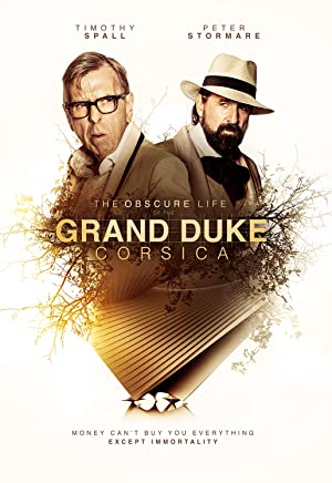 Watch Free The Obscure Life of the Grand Duke of Corsica (2021)