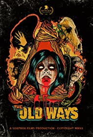Watch Free The Old Ways (2020)