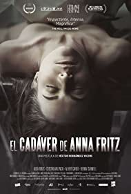 Watch Free The Corpse of Anna Fritz (2015)