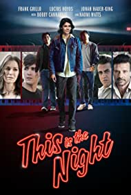 Watch Free This Is the Night (2021)