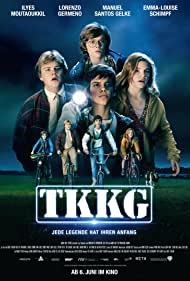 Watch Free TKKG (2019)