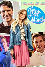 Watch Free A Man for Every Month (2017)