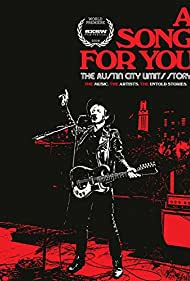Watch Free A Song for You: The Austin City Limits Story (2016)