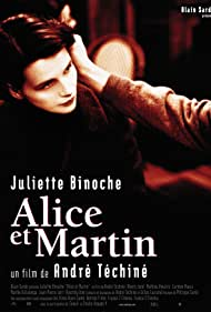 Watch Free Alice et Martin (1998)