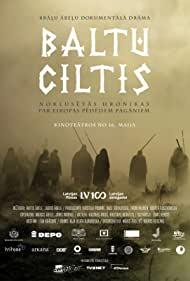 Watch Free Baltu Ciltis (2018)