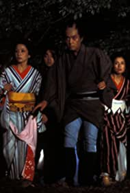Watch Free Kumokiri Nizaemon (1978)