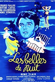 Watch Free Les belles de nuit (1952)