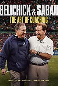 Watch Free Belichick & Saban: The Art of Coaching (2019)