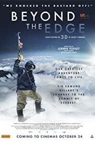 Watch Free Beyond the Edge (2013)