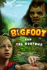 Watch Free Bigfoot and the Burtons (2015)