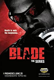Watch Free Blade: The Series (2006)