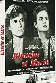 Watch Free Blanche et Marie (1985)