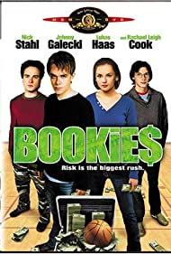 Watch Free Bookies (2003)
