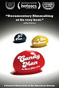 Watch Free Candyman (2010)
