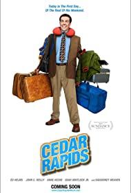 Watch Free Cedar Rapids (2011)