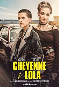Watch Free Cheyenne & Lola (2020 )