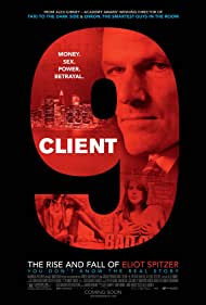 Watch Free Client 9: The Rise and Fall of Eliot Spitzer (2010)
