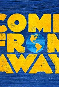 Watch Free Come from Away (2017)
