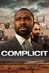 Watch Free Complicit (2013)