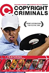 Watch Free Copyright Criminals (2009)