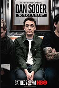 Watch Free Dan Soder: Son of a Gary (2019)