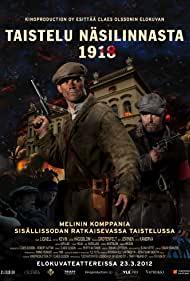 Watch Free Taistelu Näsilinnasta 1918 (2012)