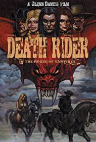 Watch Free Death Rider in the House of Vampires (2021)