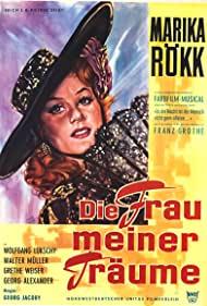 Watch Free Die Frau meiner Träume (1944)
