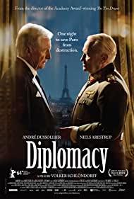 Watch Free Diplomatie (2014)
