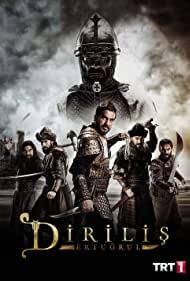 Watch Free Dirilis: Ertugrul (20142019)