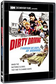 Watch Free Dirty Driving: Thundercars of Indiana (2008)