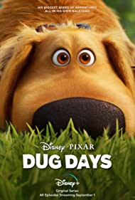 Watch Free Dug Days (2021 )