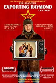 Watch Free Exporting Raymond (2010)