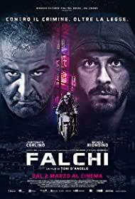 Watch Free Falchi (2017)
