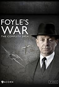 Watch Free Foyles War (20022015)
