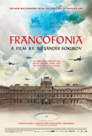 Watch Free Francofonia (2015)